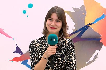"""Actu EFJ - Grande enquête de l'EFJ - Reportage sur le thème """"Création & Mode éco-responsable"""""""