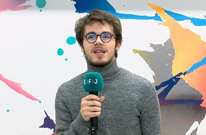 """Actu EFJ - Grande Enquête de l'EFJ - Reportage sur """"l'État de grâce"""""""