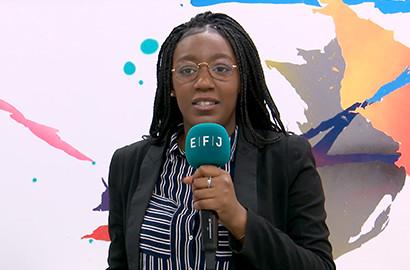 """Actu EFJ - Grande Enquête de l'EFJ - Reportage sur le """"Blackfishing"""""""