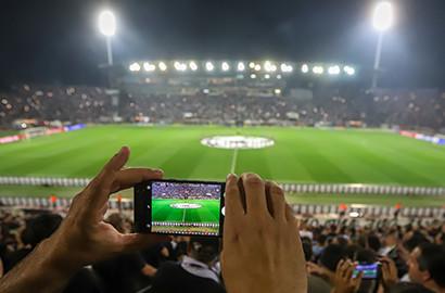 Actu EFJ - Atelier Journalisme Sportif : Un joueur du Top 14 en invité