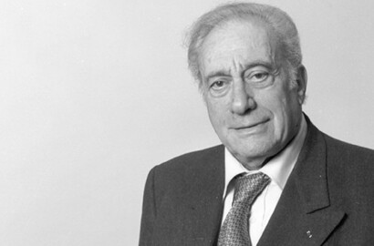 Actu EFJ - Hommage à Monsieur Denis Huisman, Fondateur du Groupe EDH