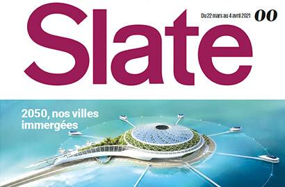 """Actu EFJ - Atelier """"Web to print"""" - Les étudiants créateurs d'un véritable magazine papier"""