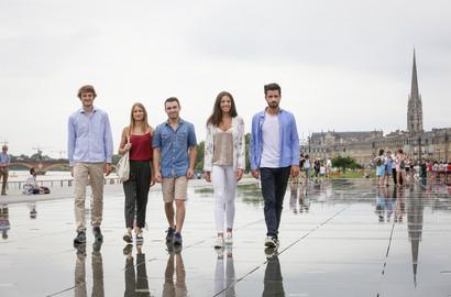 Actu EFJ - Rentrée à l'EFJ Bordeaux