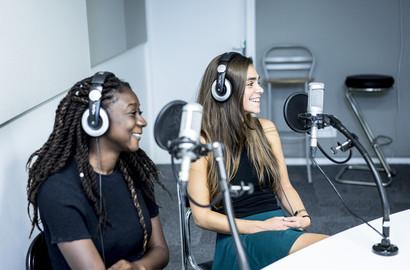 Actu EFJ - Les émissions de radio de l'EFJ