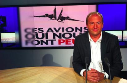 Actu EFJ - Le journalisme d'investigation plurimédia par François Nénin