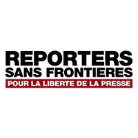 Reporters Sans Frontières - Partenaire média école de journalisme EFJ