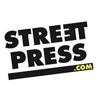 StreetPress - Partenaire média école de journalisme EFJ