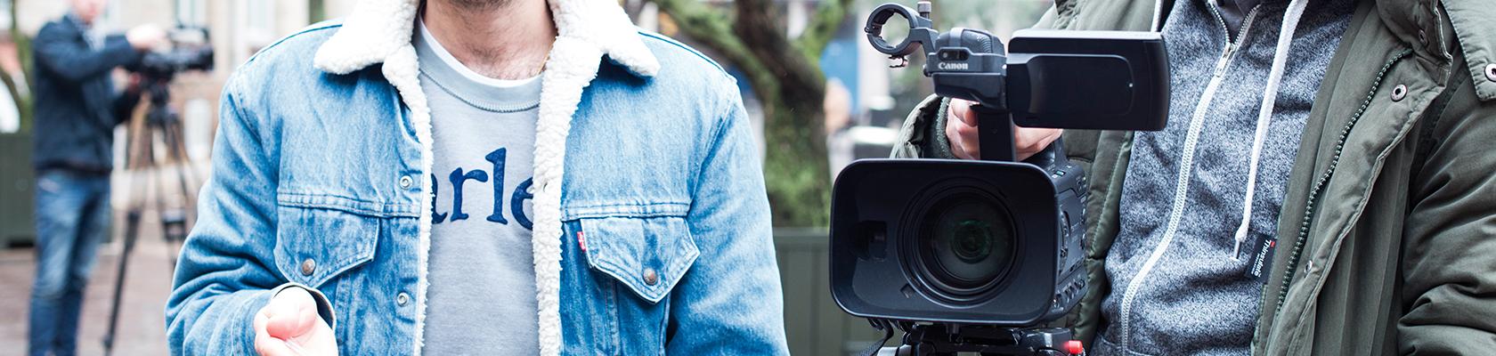 Devenir Journaliste Reporter - Ecole de Journalisme EFJ