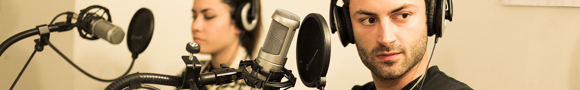 Choisissez L'EFJ pour Devenir Animateur Radio