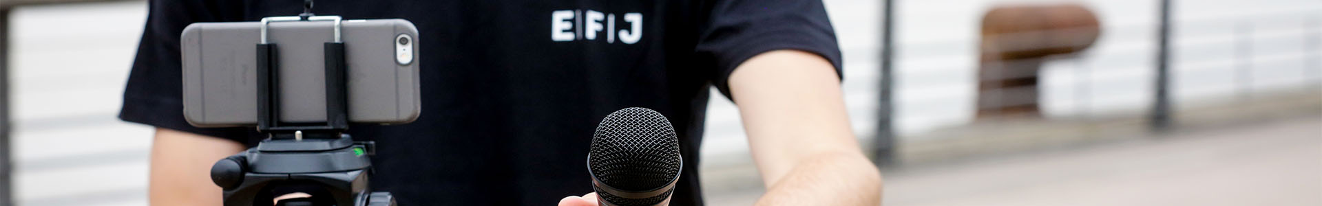 Devenir Journaliste, Un Métier Passion - Ecole Journalisme EFJ