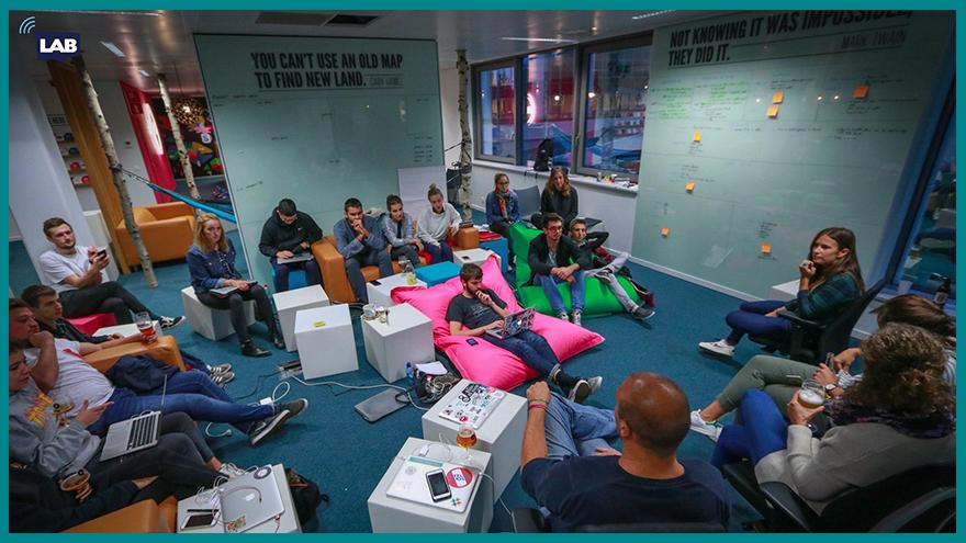 Formation de journalisme EFJ - Ecole du nouveau journalisme plurimédia