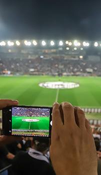 Devenir journaliste sportif avec l'école de journalisme EFJ