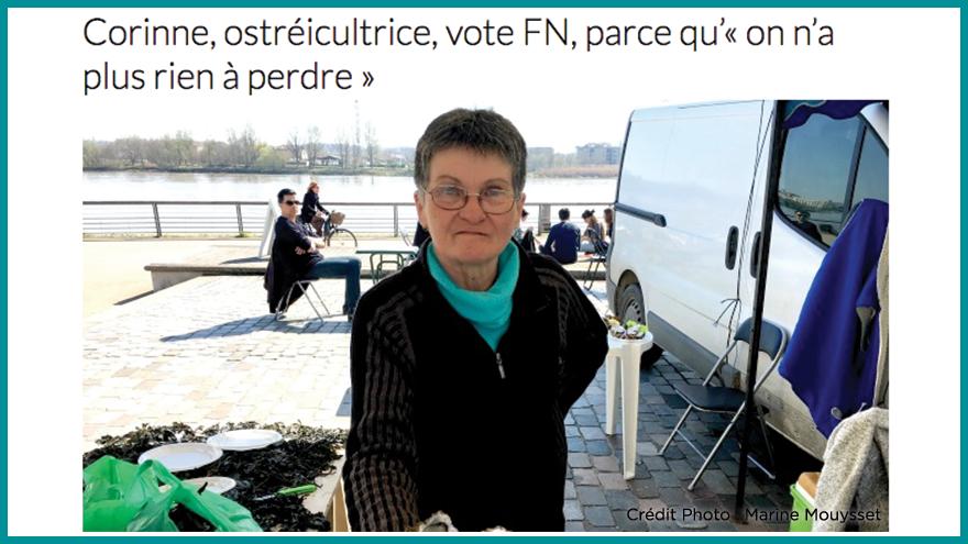 Ecole de journalisme EFJ - Reportage Aqui.fr
