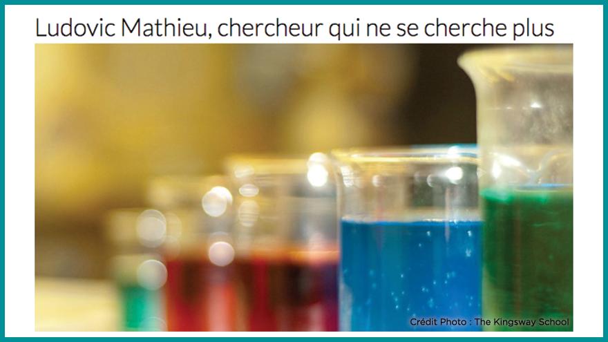 Ecole de journalisme EFJ - Partenaire Aqui.fr