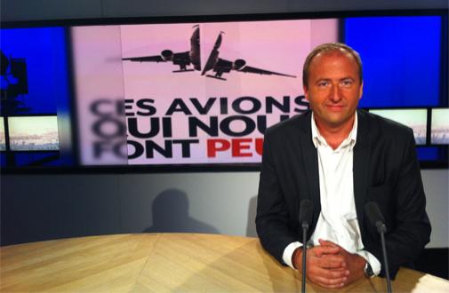 François Nénin TV5